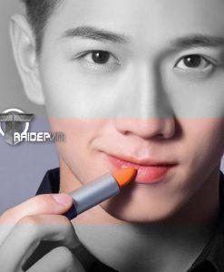 son môi cho nam giới