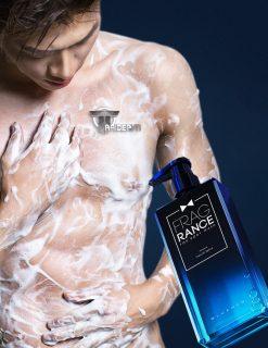 sữa tắm nam
